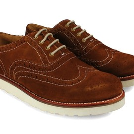 Grenson - Grenson William Shoes