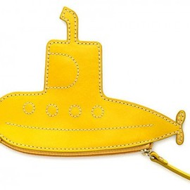 kate spade NEW YORK - Kate Spade Yellow Submarine Purse