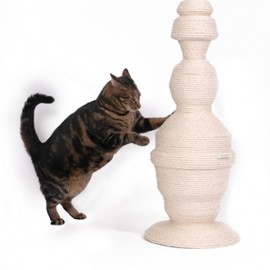 Marly Gommans / Cats in Style! - Scratching Post