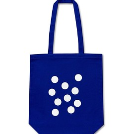 Mack Books - MACK 10 Year Anniversary Tote Bag - MACK