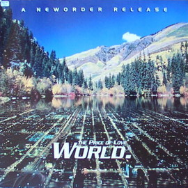 New Order - World