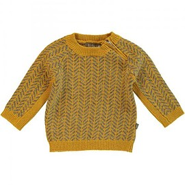kidscase - doug baby sweater