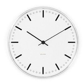 ROSENDAHL - Arne Jacobsen Wall Clock City Hall