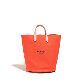 TEMBEA - TEMBEA/Delivery Tote Medium-New Red