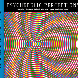 Various Artists - Psychedelic Perceptions