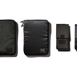 Porter - iPad Mini & iPhone 5  cases