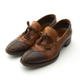 TOM FORD - Tussel Loafer