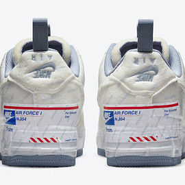 Nike - Air Force 1 Experimental USPS