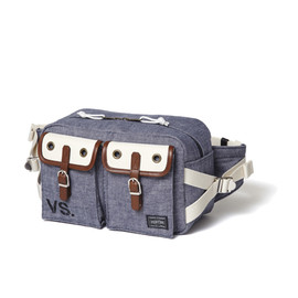 DRxRomanelli, HEAD PORTER - DEEP SIX - ENGINEER BAG|DRxRomanelli