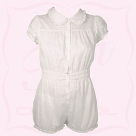 Fifi Chachnil - Fifi Chachnil Babyloo Playsuit