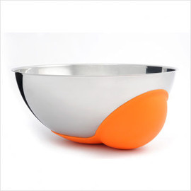 ALESSI - Essentiel De Patisserie Mixing Bowl by Matali Crasset and Pierre Herme