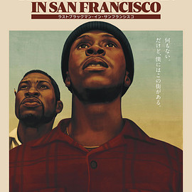 Joe Talbot - The Last Black Man in San Francisco