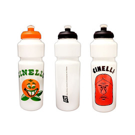 Cinelli, Barry McGee - Water Bottle