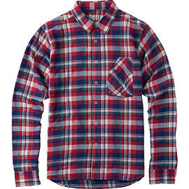 Burton - AK457 Tech Check Shirts