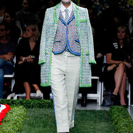 THOM BROWNE. NEW YORK - Suits