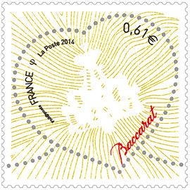Baccarat - Stamps