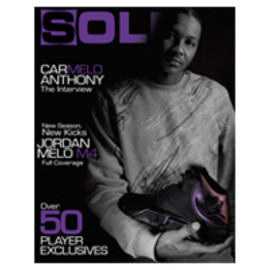 SOLE COLLECTOR - ISSUE 21