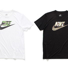 "Nike - atmos x NIKE AIR MAX 1 ""Camouflage Collection"" Tシャツ"