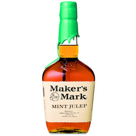 Maker's Mark - Mint Julep