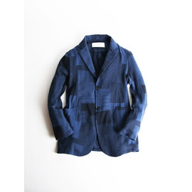"CURLY - CURLY × CITYLIGHTS ""FLAT PW JAQ JACKET"""
