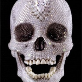 Damien Hirst - For the Love of God: The Making of the Diamond Skull
