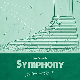 Homecomings - SYMPHONY