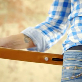 Triposo - Travel Belt