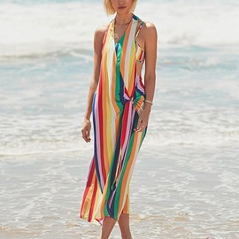 KENDALL + KYLIE - KENDALL + KYLIE Wrap Cover Up