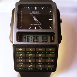 CASIO - ABC-30-1E
