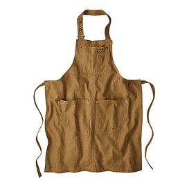 patagonia - All Seasons Hemp Canvas Apron, Coriander Brown (COI)