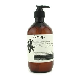 Aesop - Geranium Leaf Body Barm 500ml