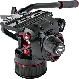 Manfrotto - Nitrotech N8