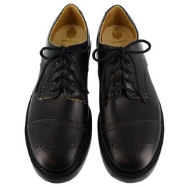 Yuketen - Greg Oxford Shoe