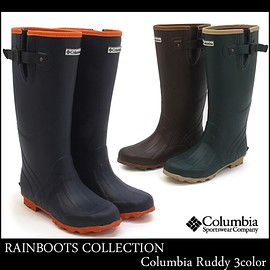 Columbia - 【コロンビア】Columbia Ruddy 3COLOR(Buffalo/Dark Backcountry/Columbia Navy)