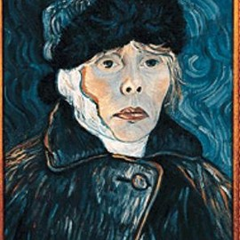 Joni Mitchell - Paintings
