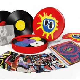 Primal Scream - Screamadelica: 20th Anniversarry Edition: Deluxe