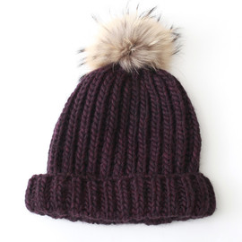 bettina - Knit cap