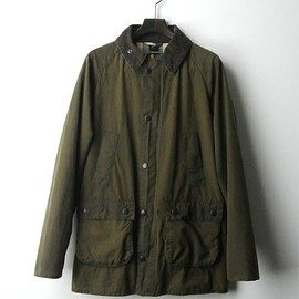 Barbour - WASHED BEDALE BEAMS f EXCLUSIVE
