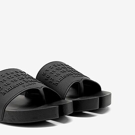 MAISON MARGIELA - Tabi sliders Sandals