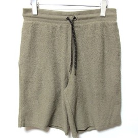 T by ALEXANDER WANG - French Terry Sweat Shorts