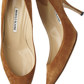 Manolo Blahnik - Pumps