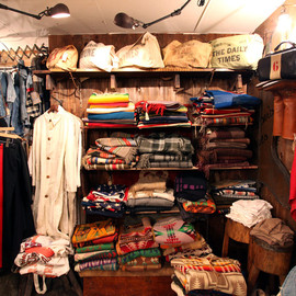 J'Antiques - Best Vintage Store in The World ? Tokyo