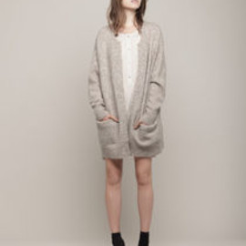 ACNE - Raya Long Cardigan
