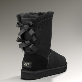UGG - Womens Bailey Bow