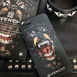 GIVENCHY by Riccardo Tisci - iphone case