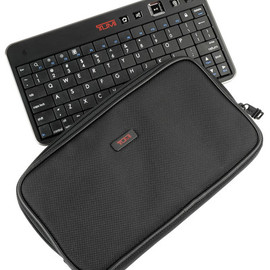 TUMI - Wireless Keyboard - Tumi