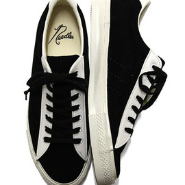 Needles - Sneakers for Spring/Summer 2011