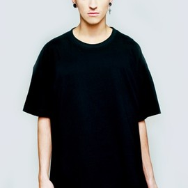LONG CLOTHING - Oversize - Plain