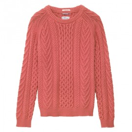 Gant Rugger - The Cable Sweater