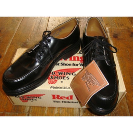 REDWING - 106 USPS Postman Shoes
